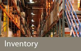 Inventory and stock control