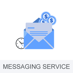 Messaging and email services